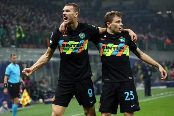 ITA: FC Internazionale v FC Sheriff: Group D - UEFA Champions League