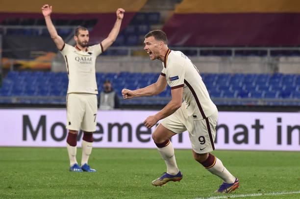 ITA: AS Roma v Ajax - UEFA Europa League Quarter Final: Leg Two