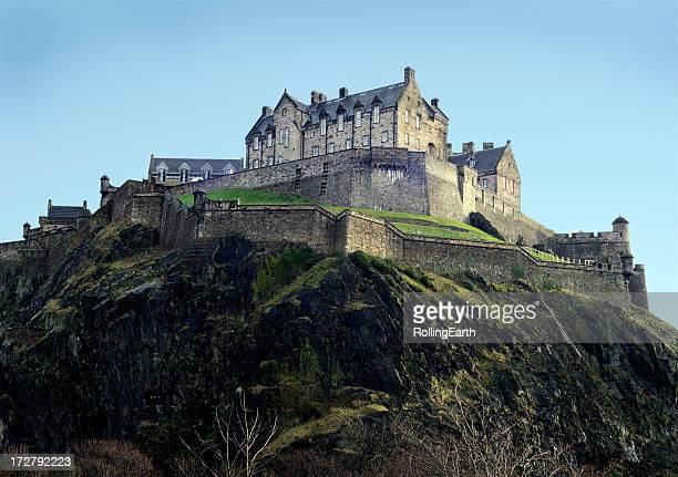 Edinburgh Castle (XL)