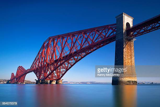 Edinburgh - Forth Rail Bridge