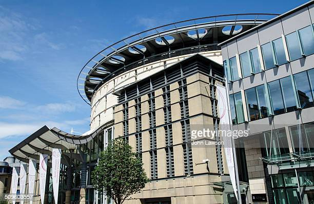 Edinburgh International Conference Centre is a conference and convention centre in Edinburgh City Centre between Tollcross and Haymarket It is the...