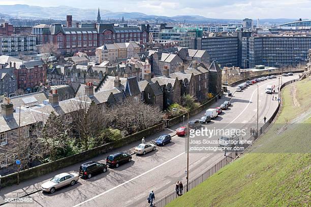 Edinburgh Local Images