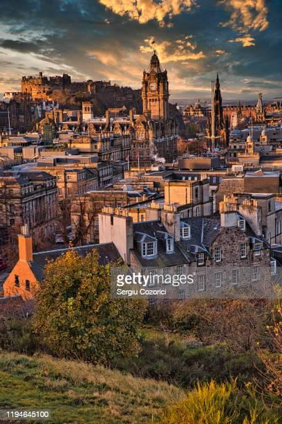 edinburgh scotland - scotland stock pictures, royalty-free photos & images