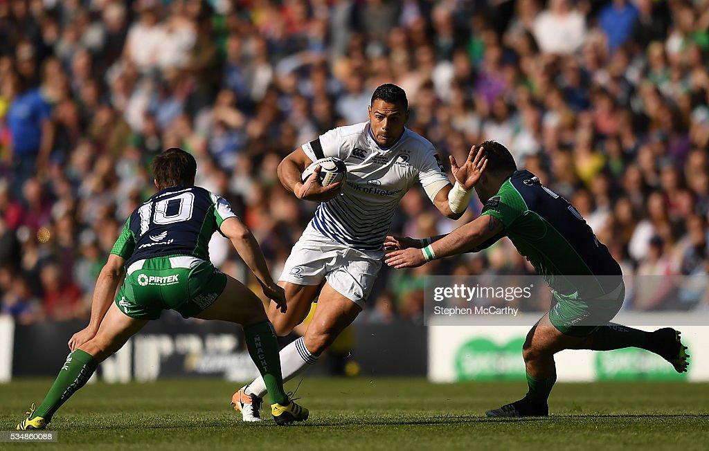 Leinster v Connacht - Guinness PRO12 Final : ニュース写真