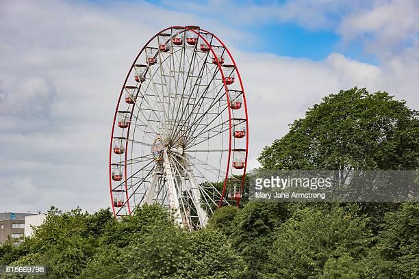 Edinburgh's Big Wheel