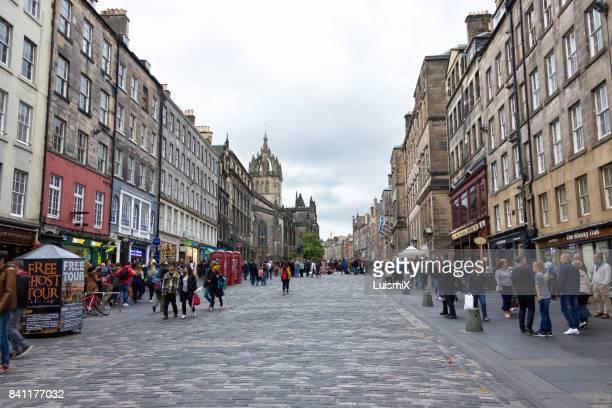 edinburgh-scotland - エディンバラ ストックフォトと画像