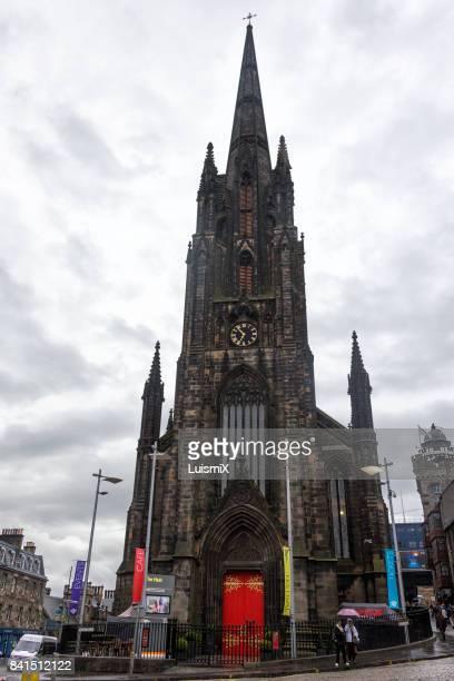 Edinburgh-Scotland
