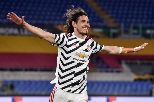 ITA: AS Roma v Manchester United - UEFA Europa League Semi Final: Leg Two