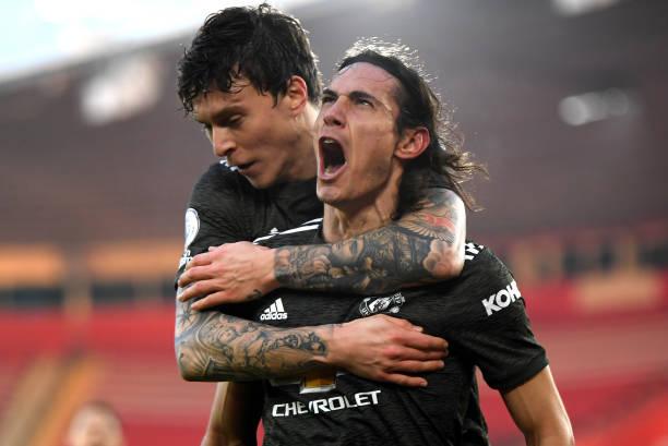 GBR: Southampton v Manchester United - Premier League