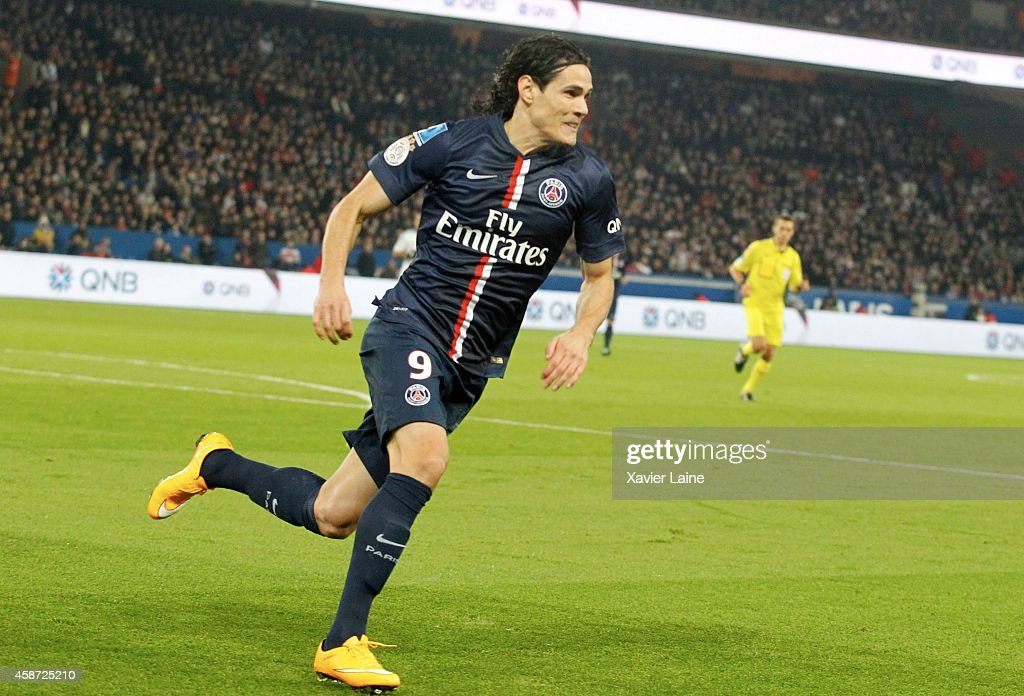 Paris Saint-Germain FC v Olympique de Marseille - French Ligue 1 : News Photo