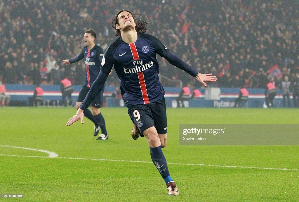 Paris Saint-Germain v Olympique Lyonnais - Ligue 1 : News Photo