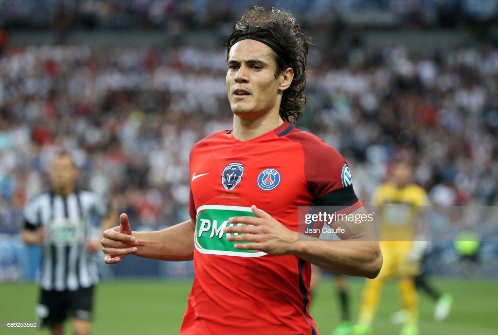 Paris Saint-Germain v Angers SCO - French Cup Final : Foto di attualità