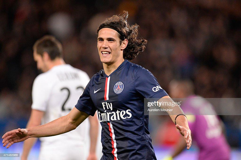 Paris Saint-Germain FC v FC Metz - Ligue 1 : News Photo