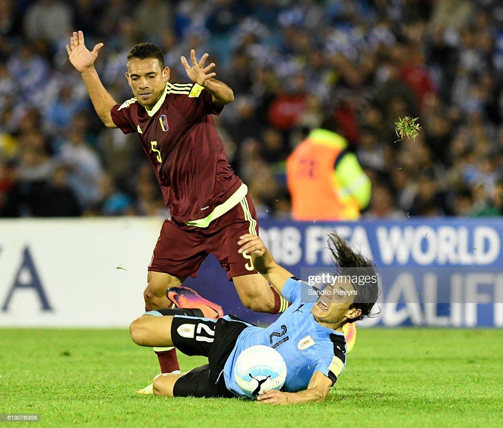 Uruguay v Venezuela - FIFA 2018 World Cup Qualifiers