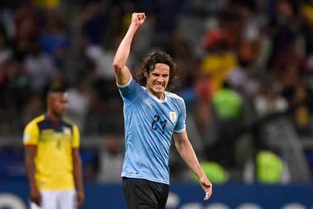 BRA: Uruguay v Ecuador: Group C - Copa America Brazil 2019