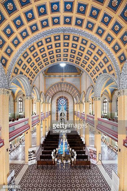 edirne synagogue,edirne,turkey - edirne stock pictures, royalty-free photos & images