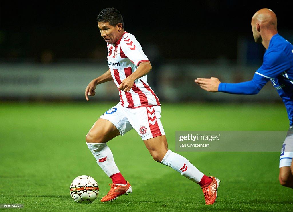 Lyngby BK v AaB Aalborg - Danish Alka Superliga