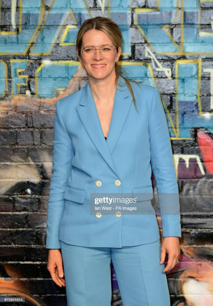 European Premiere of Guardians of the Galaxy Vol. 2 - London ...
