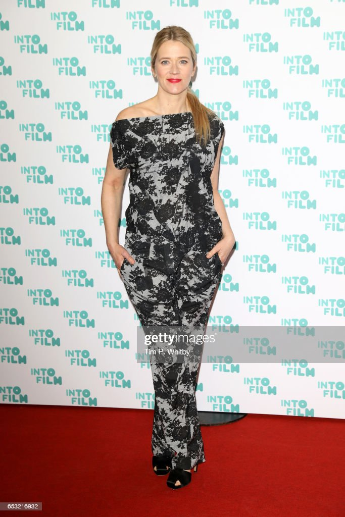 Into Film Awards 2017 - Arrivals