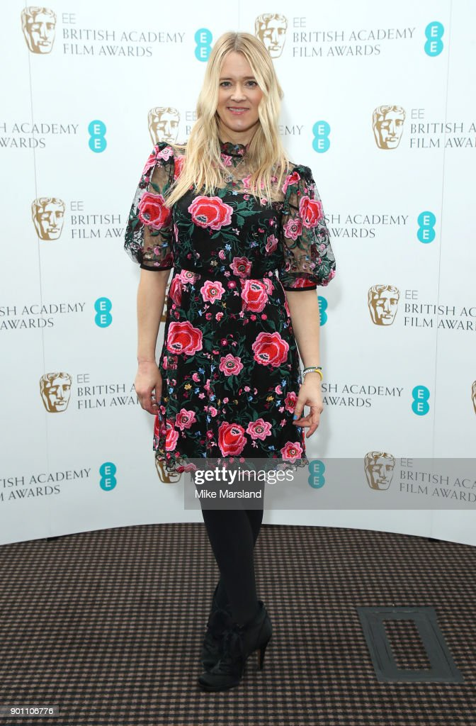 EE BAFTA Rising Star Nominations Announcement - Photocall