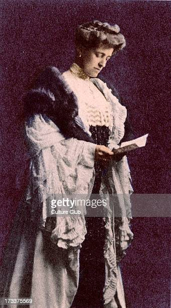 Edith Wharton c 1905 American novelist 24 January 1862 –11 August 1937