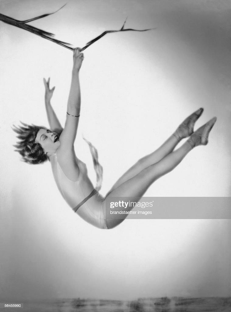 Edith Zeisler : News Photo