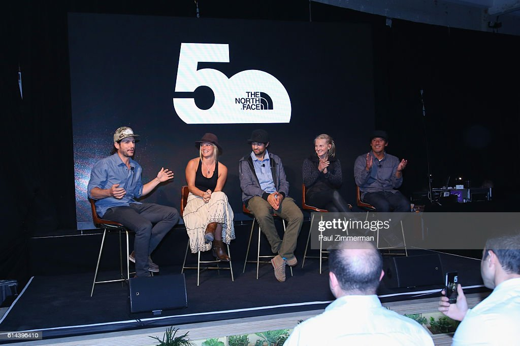 The Lowline Lab NYC Event : News Photo