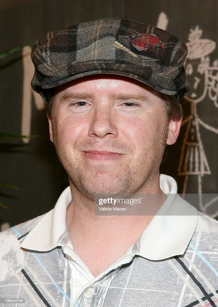 Editor Dan Wolfmeyer attends AMPAS' 28th Annual 'Contemporary Documentaries' Series Continues on May 19, 2010 in Hollywood, California.