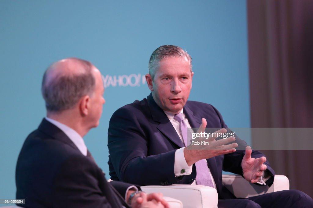 Yahoo Finance All Markets Summit