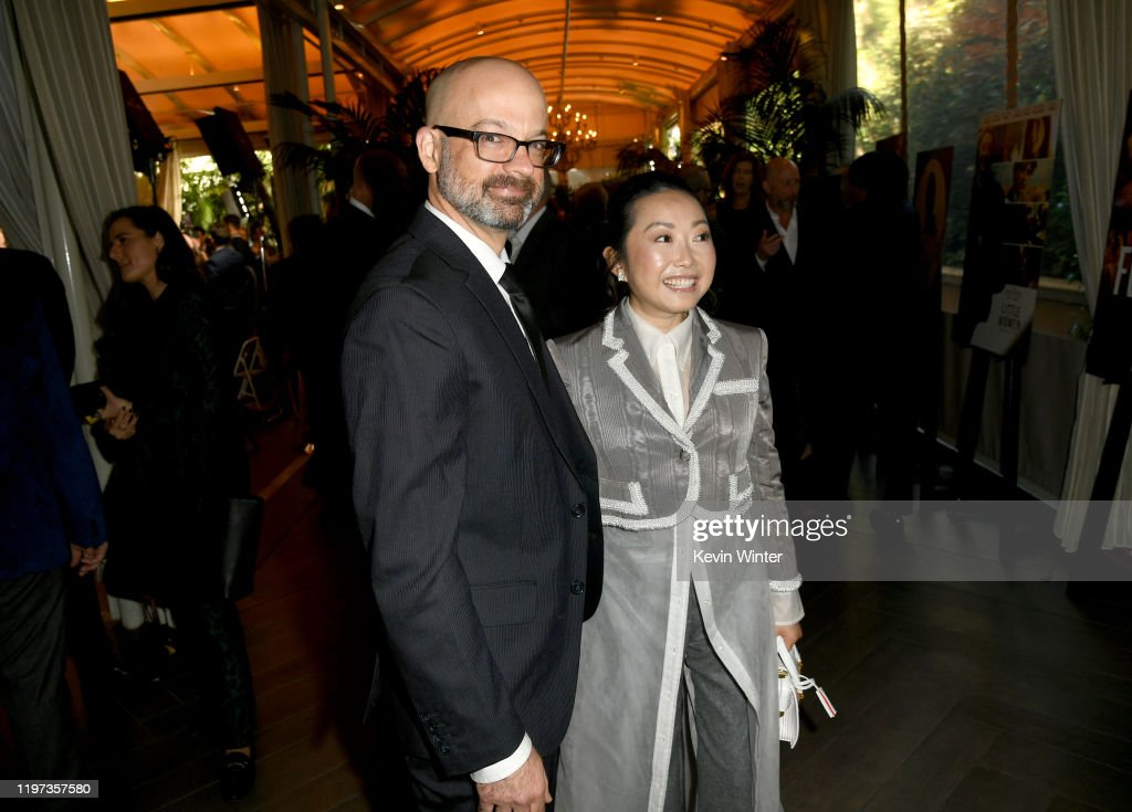 20th Annual AFI Awards - Red Carpet : News Photo