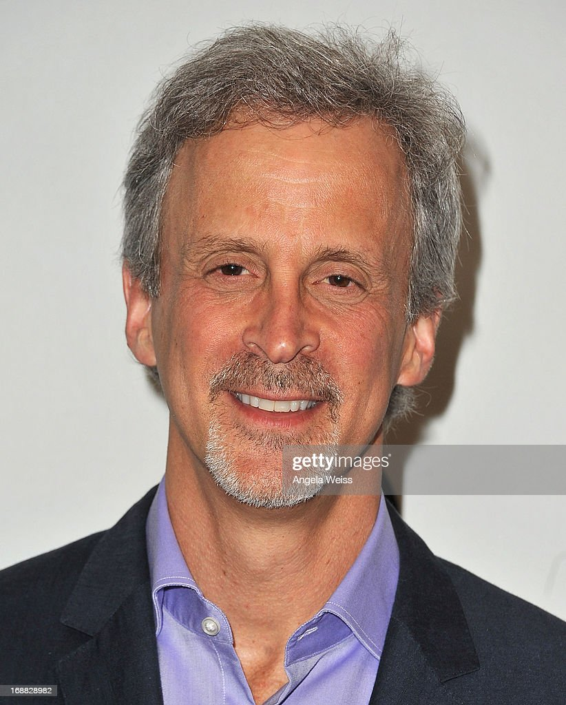 Editor William Goldenberg attends 'Turning The Page: Storytelling in the Digital Age' presented by The Academy Of Motion Pictures Arts And Sciences at AMPAS Samuel Goldwyn Theater on May 15, 2013 in Beverly Hills, California.