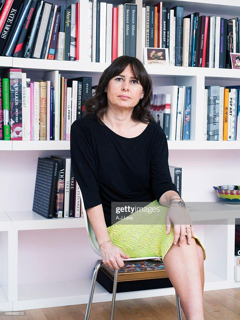 Alexandra Shulman, Telegraph UK, May 20, 2013