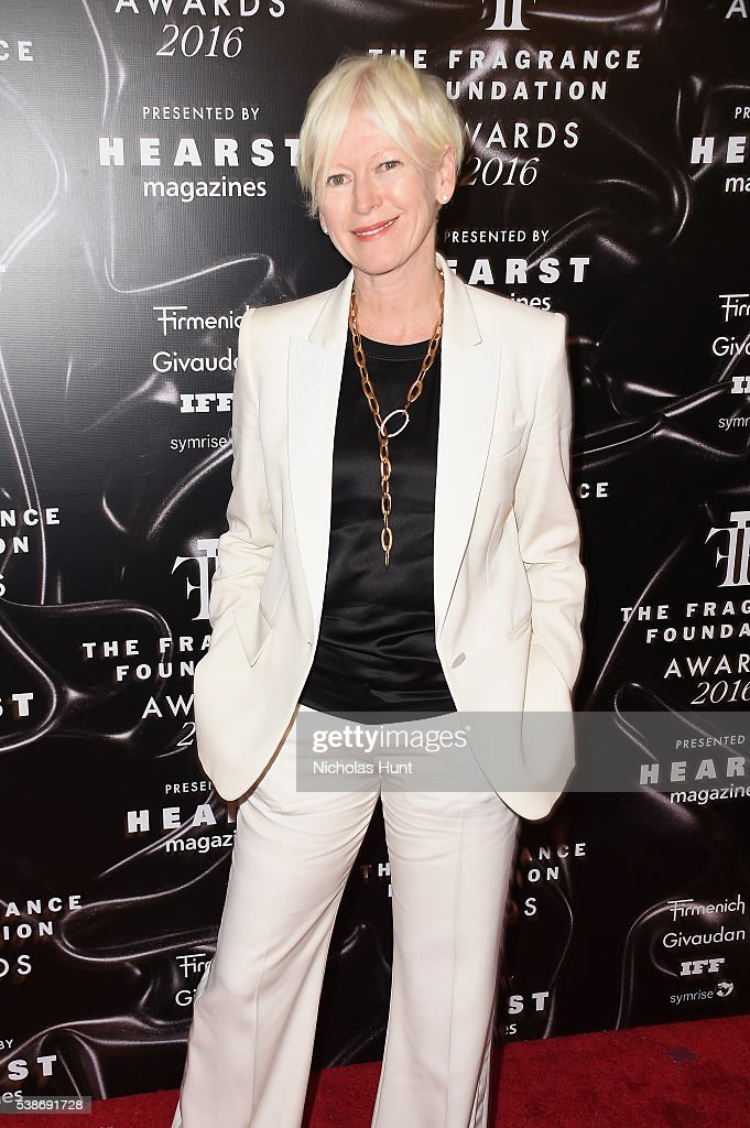 Editor-in-chief of Cosmopolitan Joanna Coles attends the 2016 Fragrance Foundation Awards presented by Hearst Magazines on June 7, 2016 in New York City.