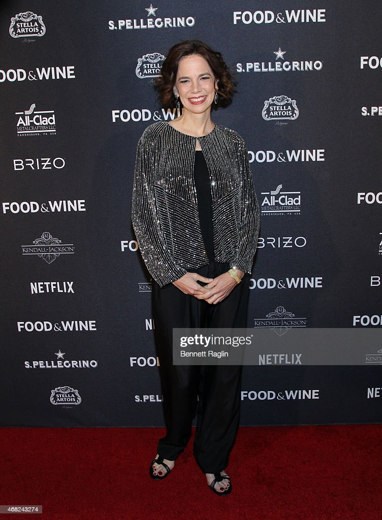 2015 Food And Wine Best New Chef Party