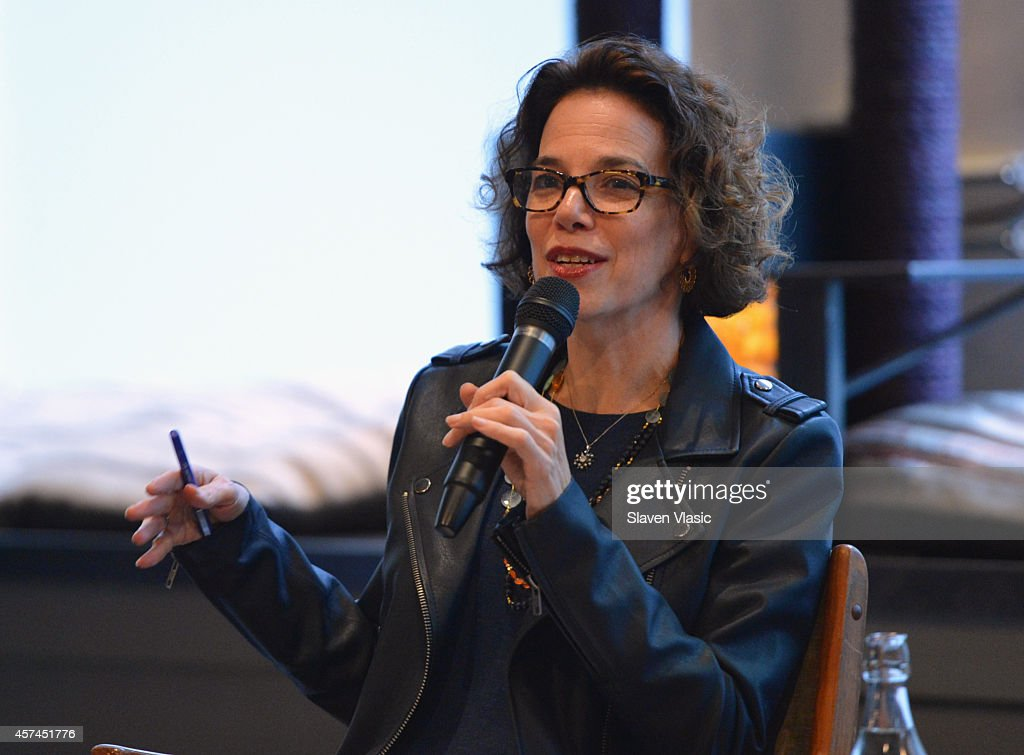 Mastering Your Mistakes In The Kitchen Hosted By Dana Cowin A Panel Discussion At Neuehouse - Food Network New York City Wine & Food Festival Presented By FOOD & WINE