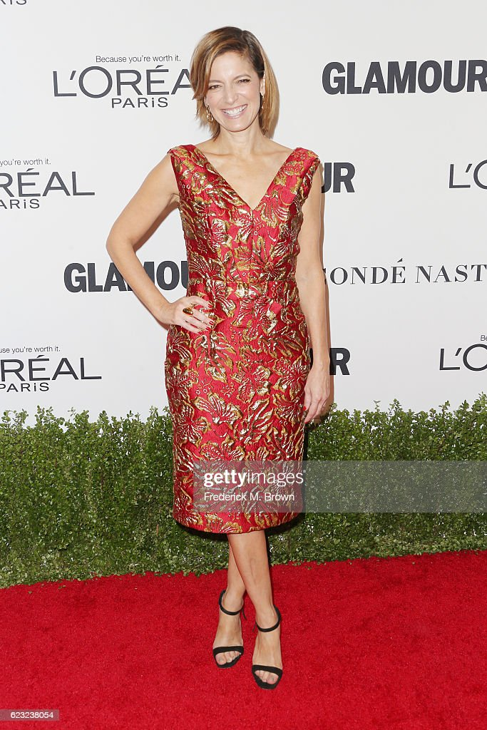 Glamour Women Of The Year 2016 - Arrivals