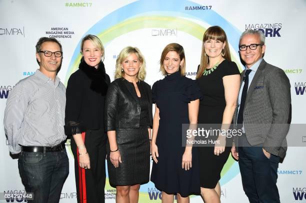EditorinChief of New York Magazine Adam Moss EditorinChief of Good Housekeeping Jane Francisco News anchor Gretchen Carlson EditorinChief of Glamour...