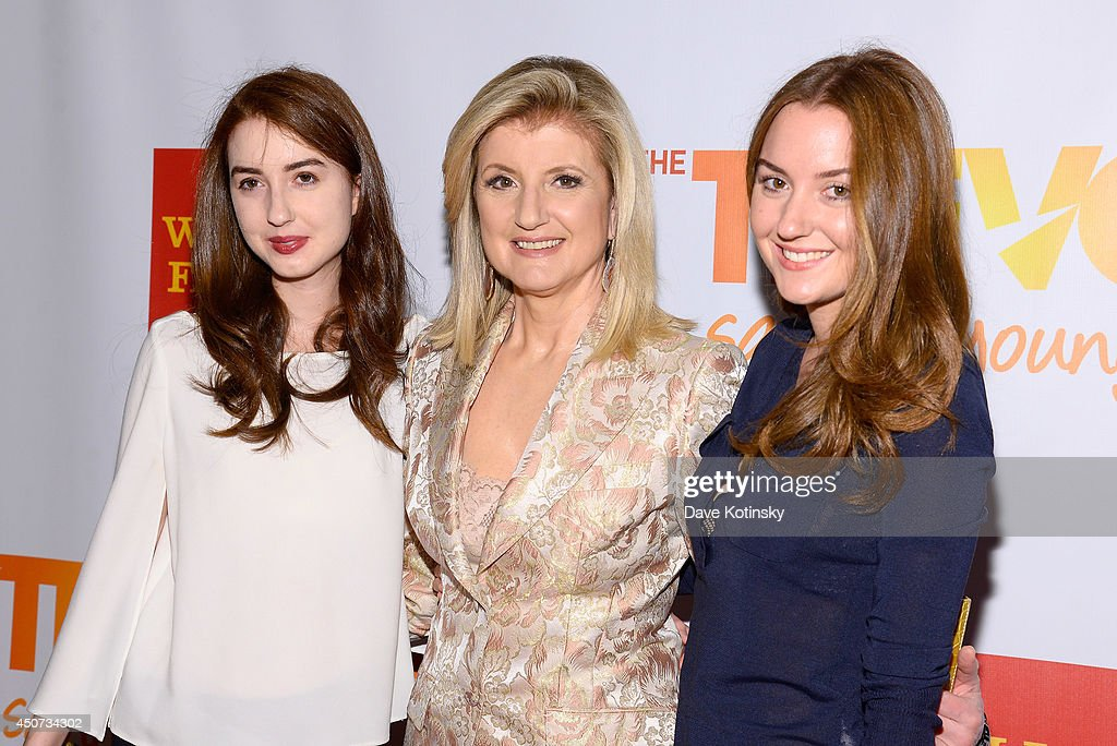 2014 'TrevorLIVE NY' - Arrivals : News Photo