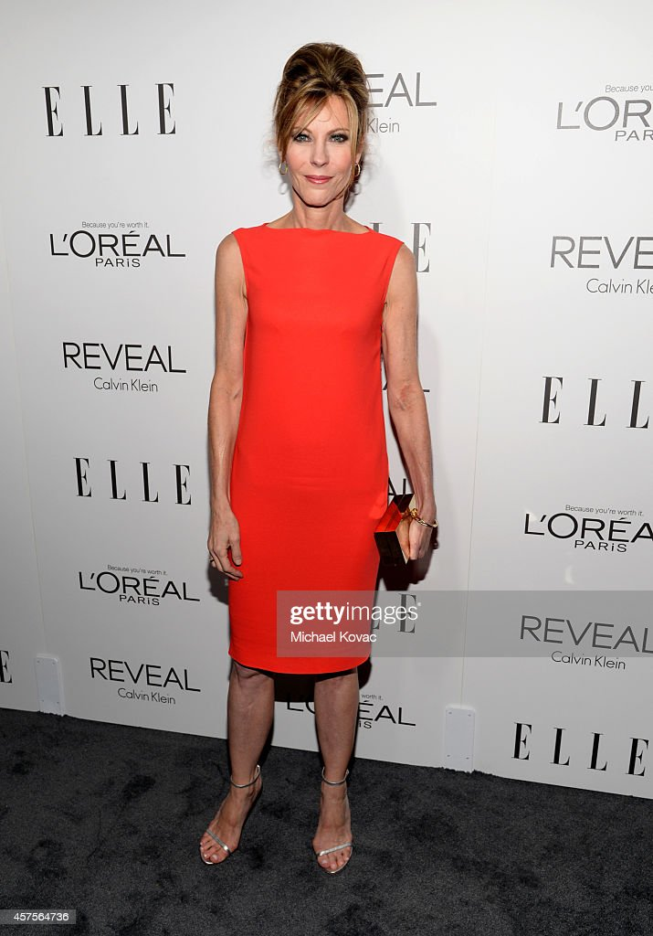 ELLE's 21st Annual Women In Hollywood Celebration - David Yurman