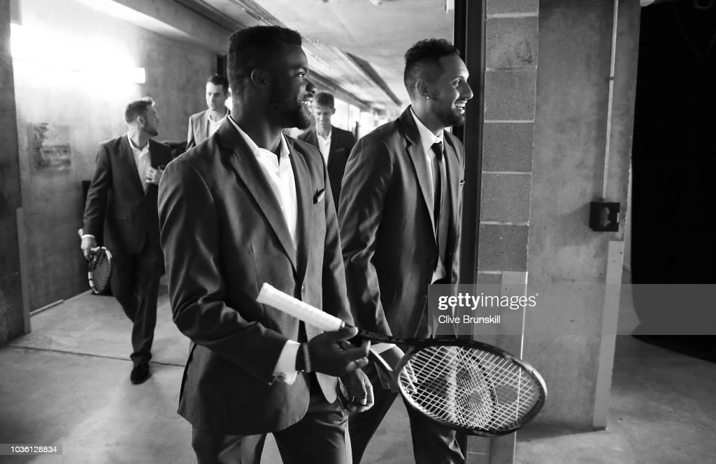 Laver Cup Previews - Day 3