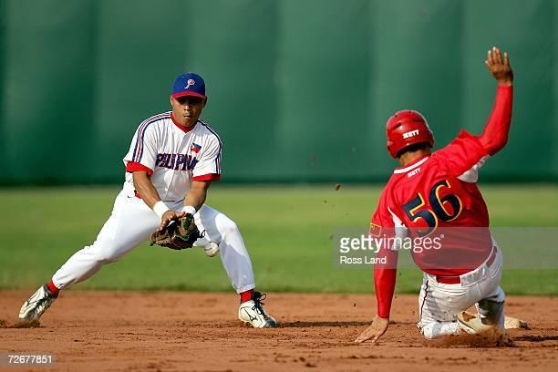 野球選手 王偉 画像と写真 | Get...