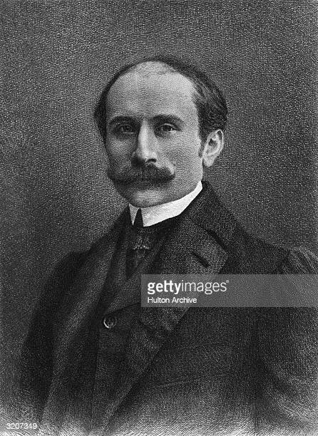 Edmond Rostand . French poet and dramatist. Born Marseilles, published 1st play 'Le Gant Rouge' 1888, left law studies 1890, when 1st book of poems...
