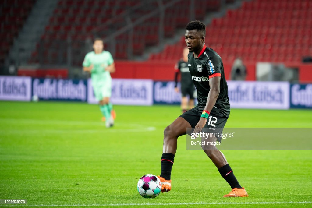 Bayer 04 Leverkusen v Borussia Moenchengladbach - Bundesliga : ニュース写真