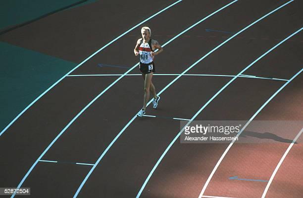 WM 2001 Edmonton 800m MAENNER Nils SCHUMANN/GER