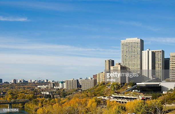 Edmonton River Valley and Convention Center