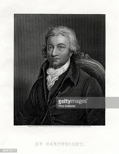Edmund Cartwright Bilder Und Fotos