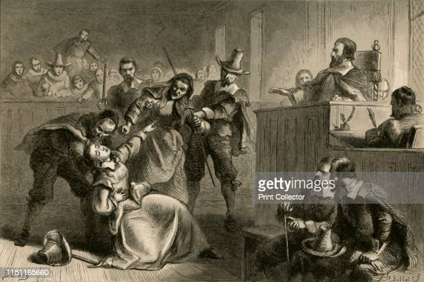 Edmund Cheeseman's Wife Before Governor Berkeley' William Berkeley the governor of Virginia attempted to suppress a rebellion by his cousin Nathaniel...