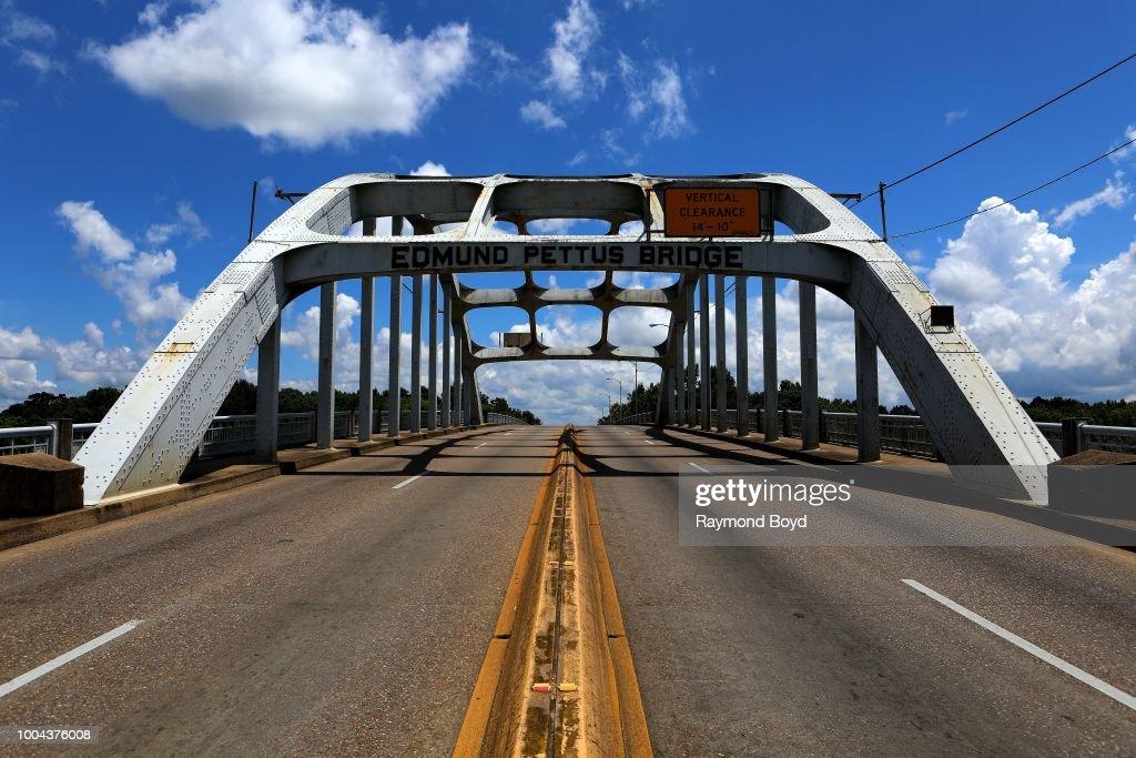 Selma Cityscapes and City Views : News Photo
