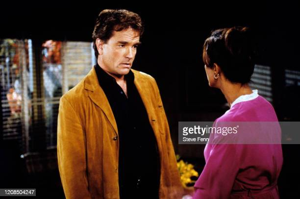 """Edmund vowed that if there was any spark left at all in Maria , he would find it, on Thursday, Oct. 3, 2002 on ABC Daytime's """"All My Children"""". """"All..."""
