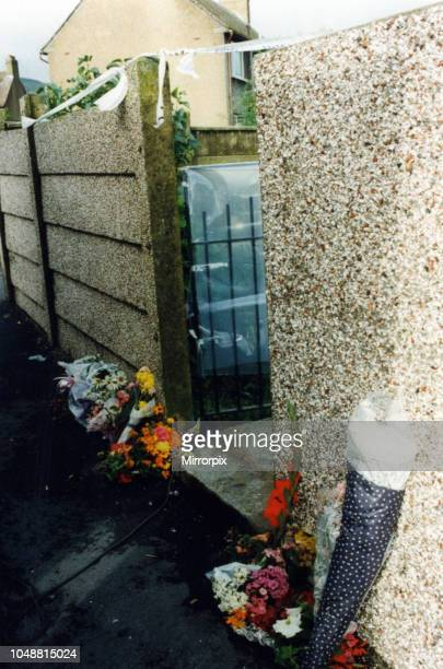 Edna Phillips a 70yearold woman who was murdered on 16th July 1992 by two teenage girls one of them her nextdoor neighbour at her home on a council...
